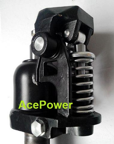 Hydraulic Pump DF