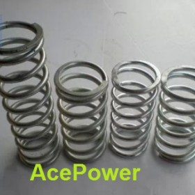 Hydraulic Pump Main Spring