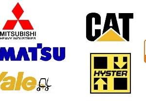 Forklift Brand 品牌