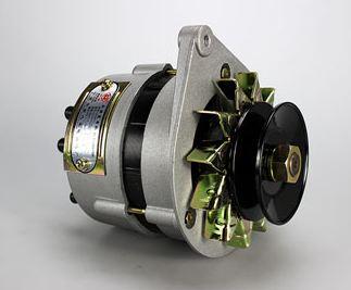 Alternator JF11A