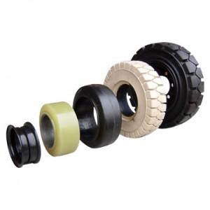 Tyre 轮