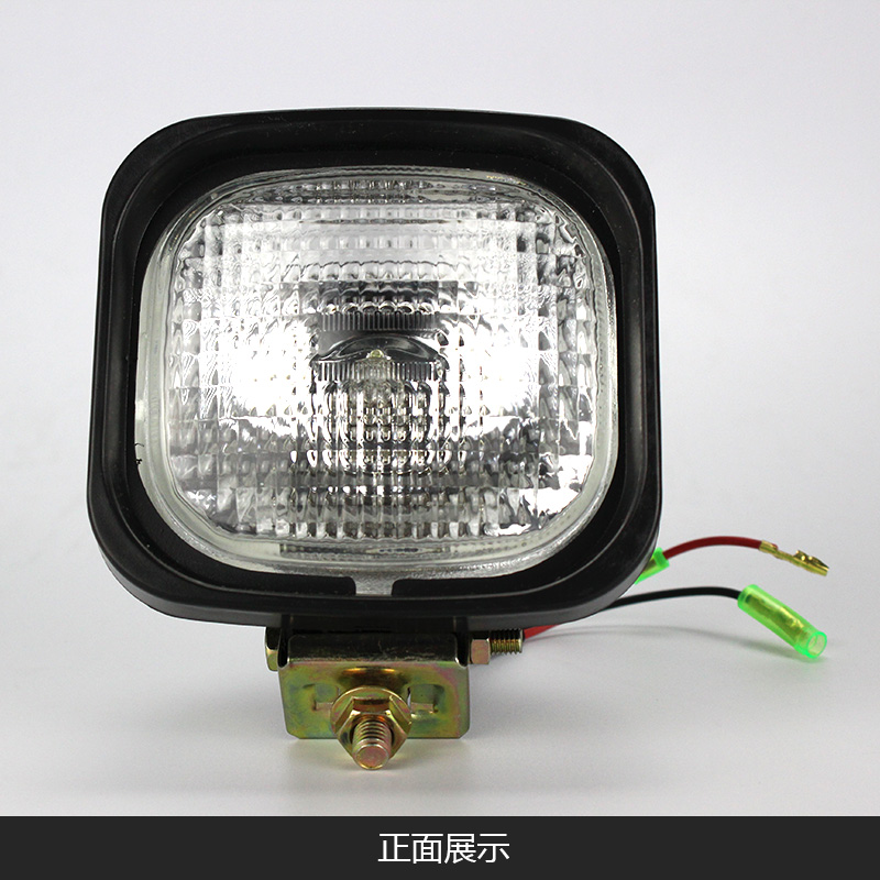 Head Lamp Assy