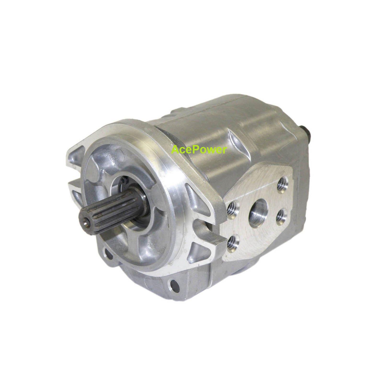 Komatsu Forklift Pump-Hyd. 3EB-60-12251