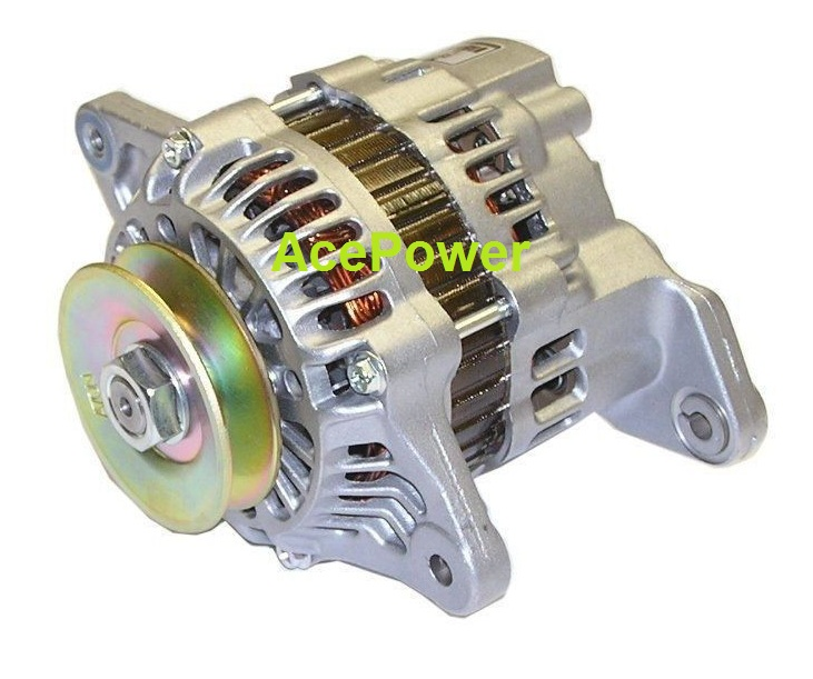Mitsubishi Alternator 91H20-03270