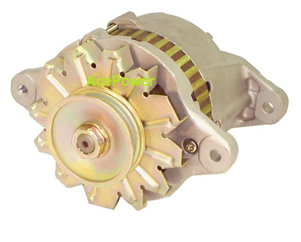 Nissan Forklift Alternator 23100-M0412
