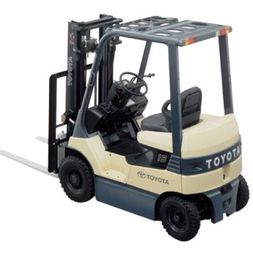 Battery Forklift 电瓶叉车