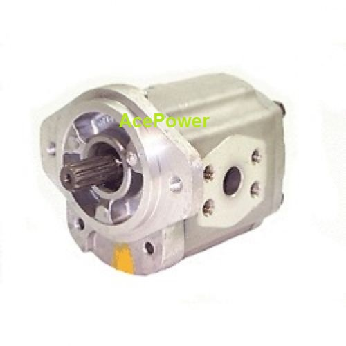 Toyota Forklift Parts Hydraulic Pump 67110-23620-71