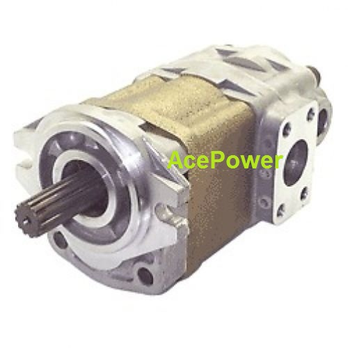 Toyota Forklift Parts Hydraulic Pump 67110-30510-71