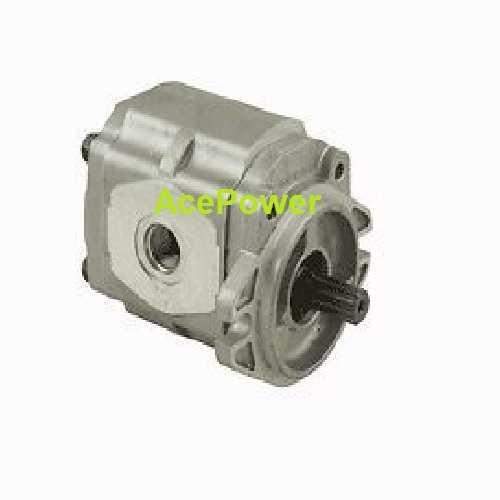 Toyota Forklift Parts Hydraulic Pump 67120-12191-71