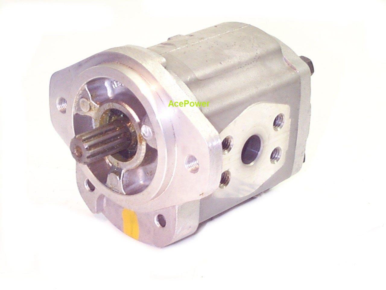 Toyota Forklift Parts Pump-Hyd. 67110-32071-71