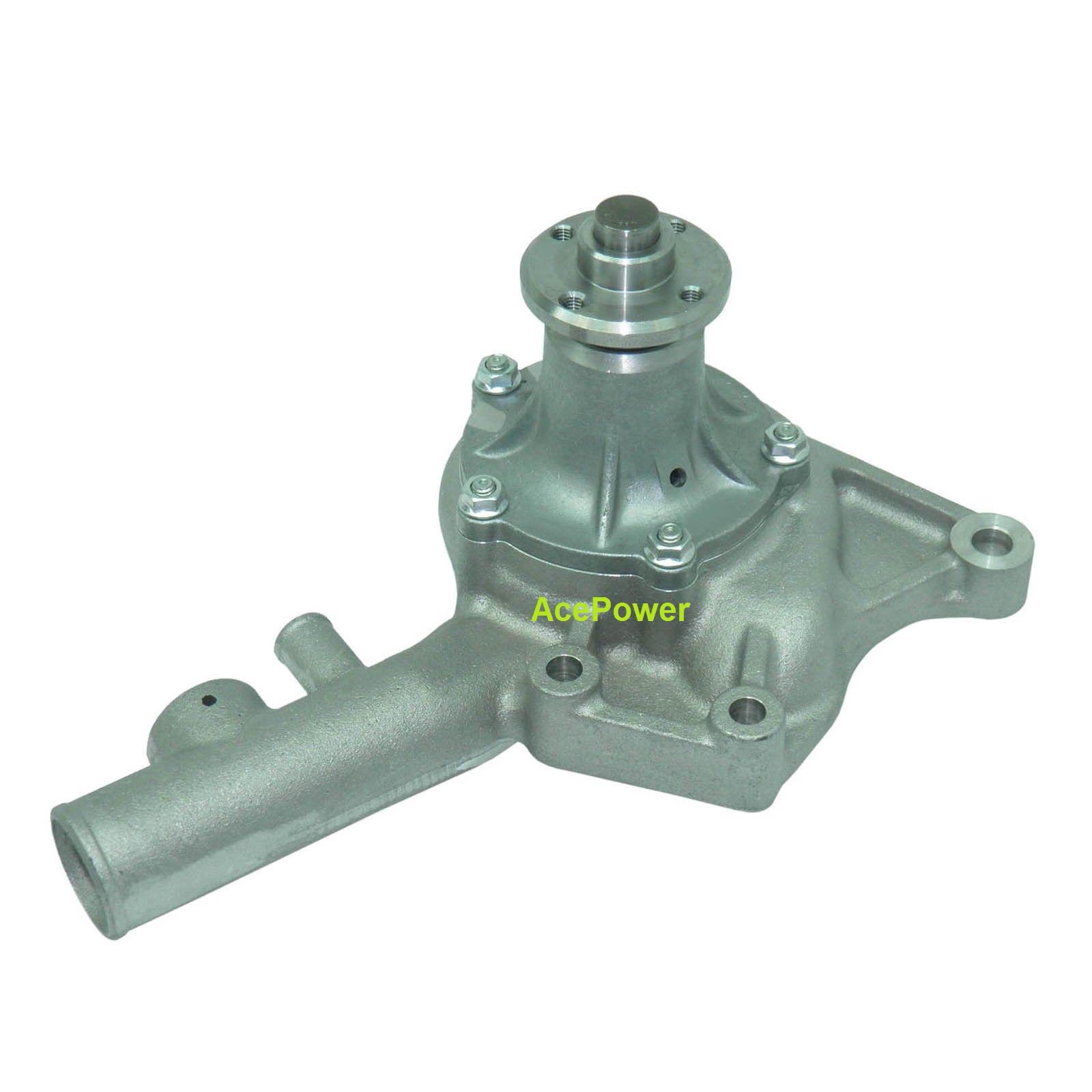 Toyota Forklift Water Pump 16100-78052-71