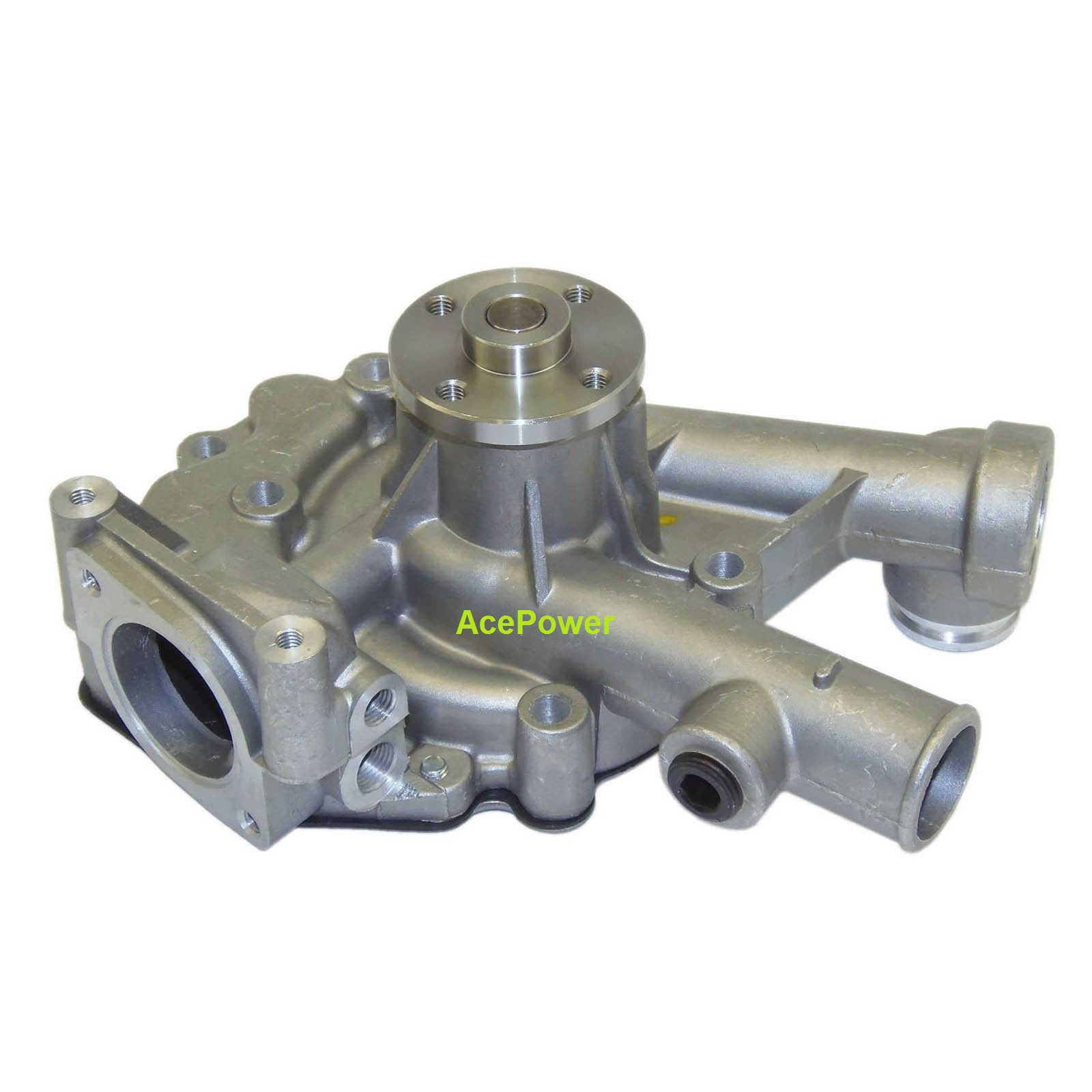 Toyota Forklift Water Pump 16100-78300-71