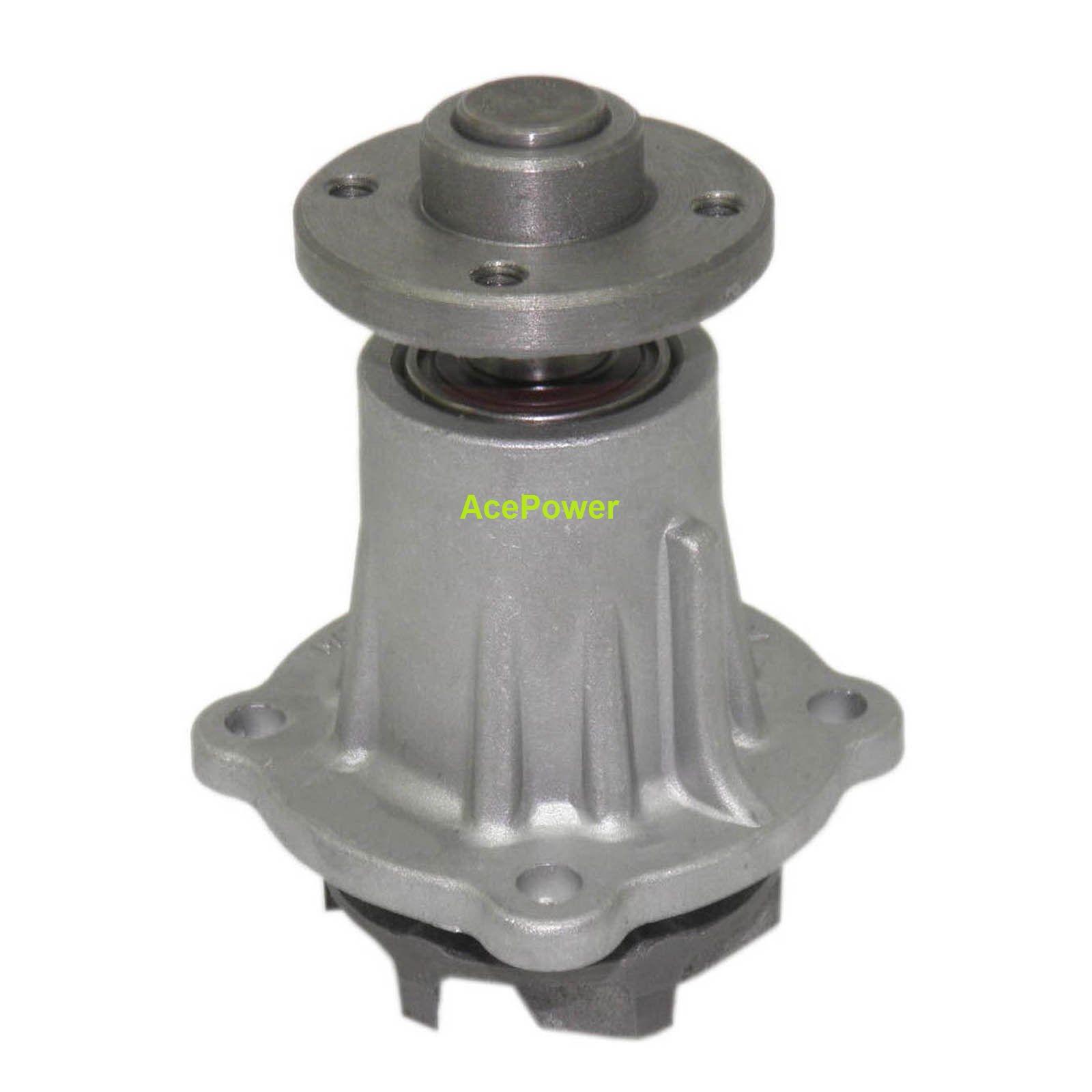 Toyota Forklift Water Pump 16120-78005-71