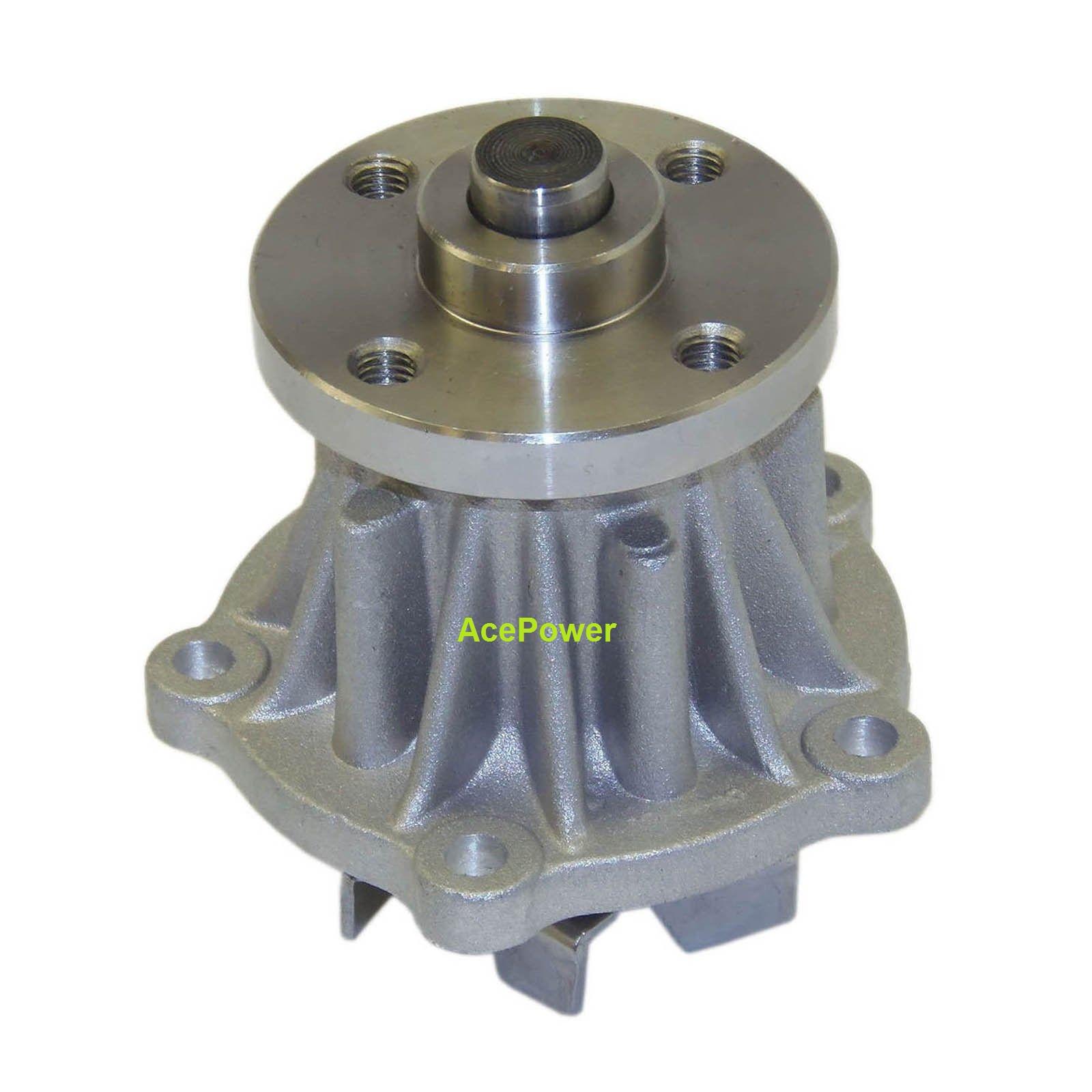 Toyota Forklift Water Pump 16120-78151-71
