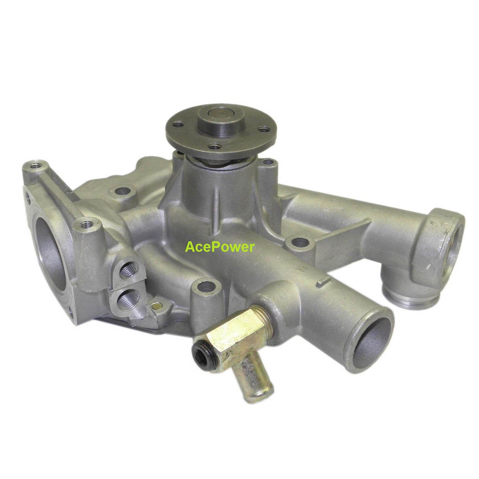 Toyota Forklift Water Pump w gasket 16100-78360-71