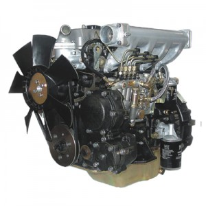 Xinchai 490 Engine