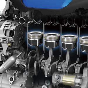 Diesel Engine 油屎引擎