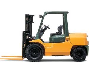 Diesel Forklift 油屎叉车